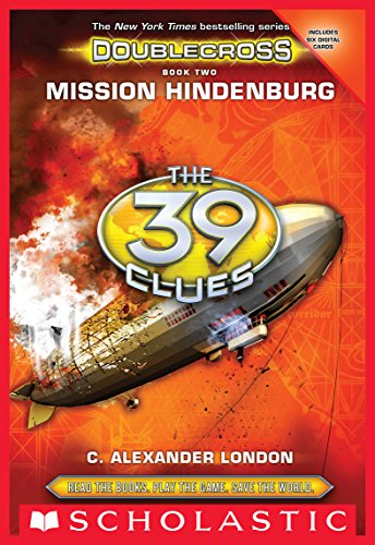 the 39 clues doublecross book 3 - 2