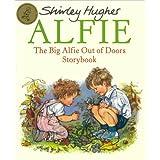Big Alfie Out of Doors Storybook