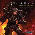 Red & Black: Warhammer 40,000 | James Swallow