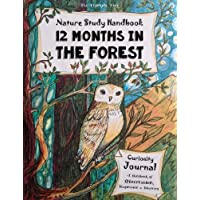 Nature Study Handbook - 12 Months in the Forest: The Thinking Tree - Curiosity Journal - A Handbook of  Observation & Discovery