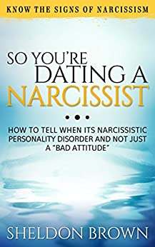 Signs of narcissist online dating