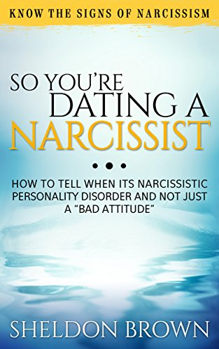 book about dating a narcissist