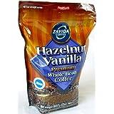 Zavida Hazelnut Vanilla 907 Grams, 907 Grams