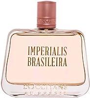Eau de Parfum Imperialis Brasileira L'Occitane au Brésil 75ml