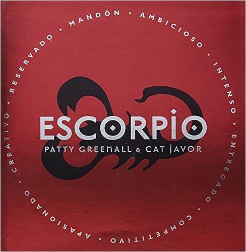 Horóscopos: escorpio (Astrología)
