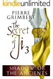 Shadow of the Ancients (The Secret of Ji Book 3)
