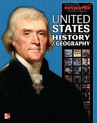 United States History and Geography, Student Edition (UNITED STATES HISTORY (HS))