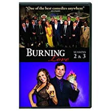 Burning Love: Seasons Two & Three by PARAMOUNT