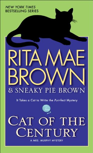book cover of Cat of the Century