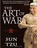 The Art of War, Sun Tzu, 1494389916
