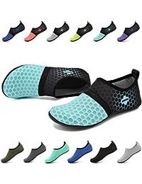 Snorkeling Shoes Water Sport Shoes Aqua Socks for Men Women Beach Swim Surf Yoga