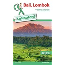 BALI-LOMBOK 2018-2019