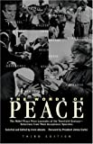 img - for The Words of Peace: The Nobel Peace Prize Laureates of the Twentieth Century--Selections from Their Acceptance Speeches (Newmarket Words Of...) book / textbook / text book