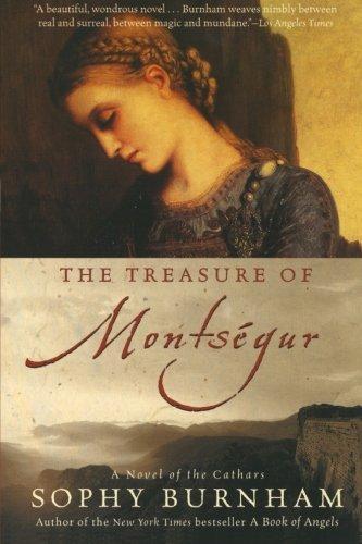 The treasure of Montségur : a novel