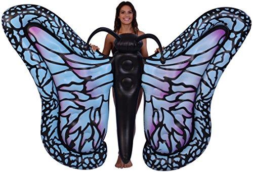 Jumbo Butterfly Wings (Kangaroo's Gigantic 81
