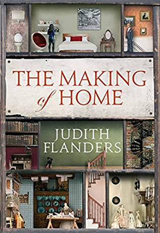 book cover of The Making of Home