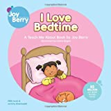 I Love Bedtime, Joy Berry, 1605770043