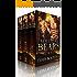 Soldier Bears Box Set: BBW Paranormal Romance