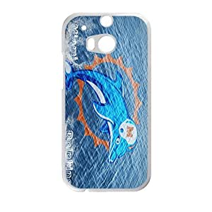 Cool-Benz Nike Miami Dolphins Phone case for Htc one M8