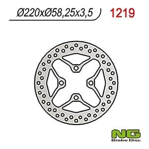 Disco de Freno NG - Honda PCX 125