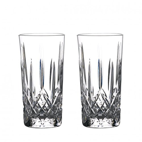 Waterford Gin Journeys Lismore Highball Set of 2 by Waterford (Image #1)