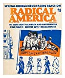 img - for Radical America, Vol. 15, No. 1 & 2, Spring 1981 - Special Double Issue: Facing Reaction book / textbook / text book