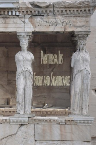 Download Pantheism Its Story and Significance: Religions Ancient and Modern pdf epub