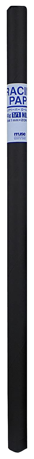Muse tracing paper roll   101 1 1 (japan import) B001G7PCFY    | Outlet Online Store