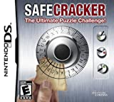 Safecracker: The Ultimate Puzzle Adventure - Nintendo DS