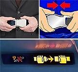 Airplane Seat Belt Extender, 7- 24 Inch Airplane