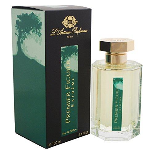 L'Artisan Parfumeur Premier Figuier Extreme Eau De Parfum Spray, 3.4 Ounce ()