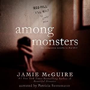 Among Monsters: A Red Hill Novella Audiobook