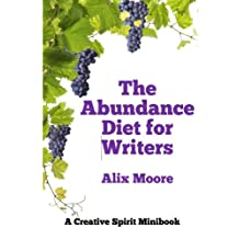 The Abundance Diet for Writers