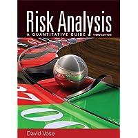 Risk Analysis a Quantitative Guide 3E