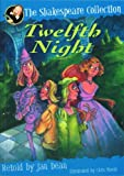 Twelfth Night, William Shakespeare and Jan Dean, 0195218000