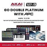 Akai Professional APC Mini   Compact USB