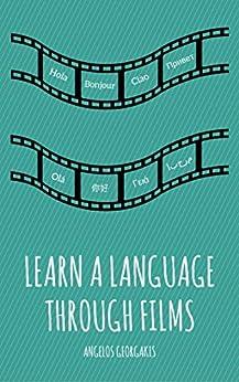 Learn Language Through Angelos Georgakis ebook product image