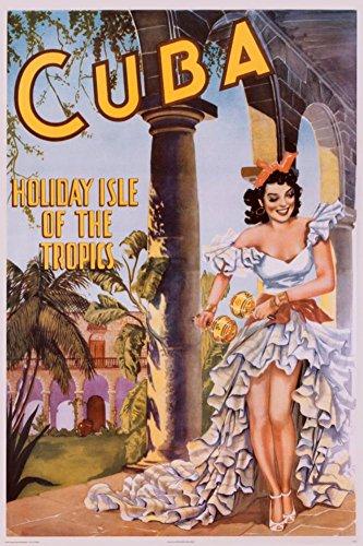 Cuba Poster Print, Print