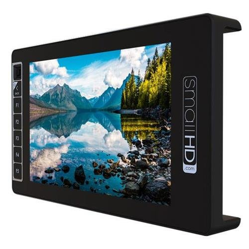 SmallHD 703 Professional Grade 7'' Full HD Ultra Bright Field Monitor by SmallHD