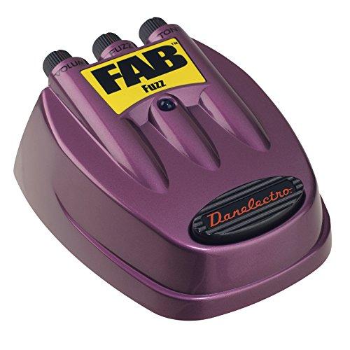 Danelectro D-7 Fab Fuzz by Danelectro