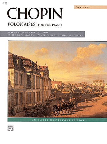 Polonaises for the Piano (Complete)