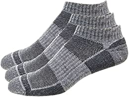 Low Price Mens 3 pack No Show Low Cut Golf Socks Made In The Usa With Moisture Wicking Polyester
