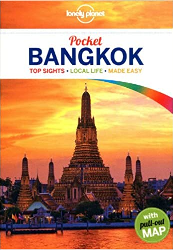 Lonely Planet Pocket Bangkok (Travel Guide): Lonely Planet