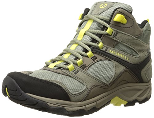 Merrell Archives Hiking Boots For All