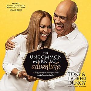 The Uncommon Marriage Adventure Audiobook