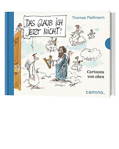 Das glaub ich jetzt nicht!: Cartoons von oben