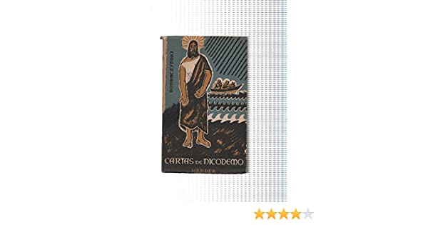 Cartas de Nicodemo: Amazon.es: Jan Dobraczynski: Libros