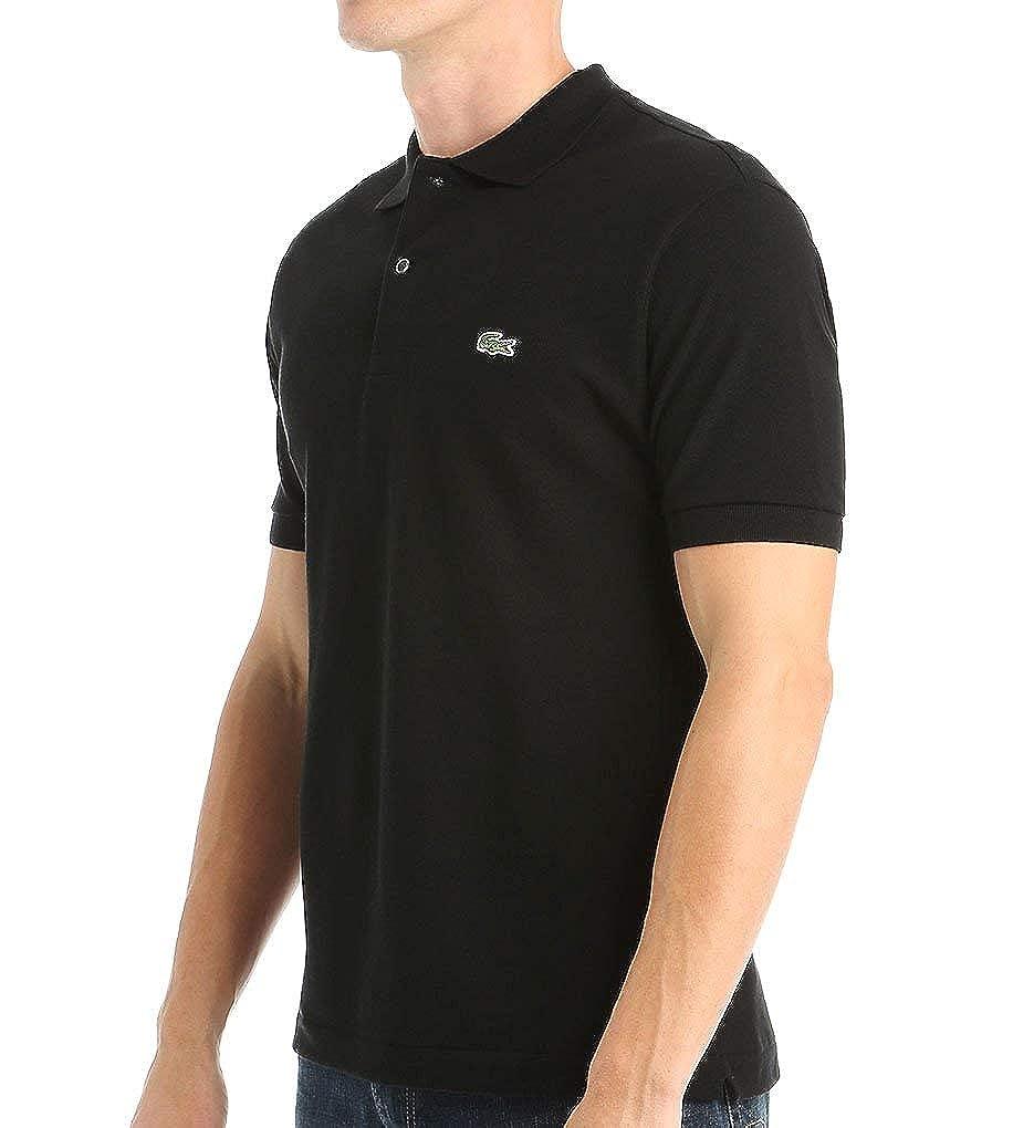 573759b6 Lacoste Mens Classic Pique Polo Tee Shirt