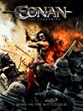 DVD : Conan The Barbarian (2011)