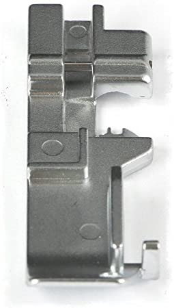 Estándar – Prensatelas para Gritzner 788 Overlock: Amazon.es: Hogar